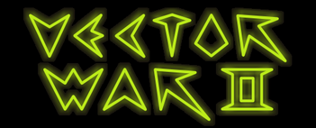 Vector War II-Logo