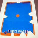 Space War-Overlay