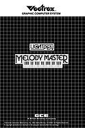 Melody_Master_Manual