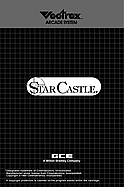 Star Castle Manual