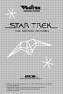 Star Trek Manual